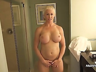Busty MILF is a total freak mature spankwire milf