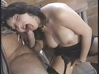 Pretty Italian woman rear fucked by older man old & spankwire italian