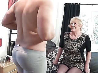 British old slut's cunt requires a new big cock every day mature spankwire top rated