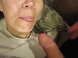 Grannies Love To Swallow Compilation 480 SD blowjob spankwire cumshot