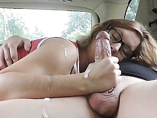 Make em Explode all Over 2 amateur spankwire cumshot