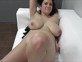 Karolina On Casting amateur spankwire blowjob