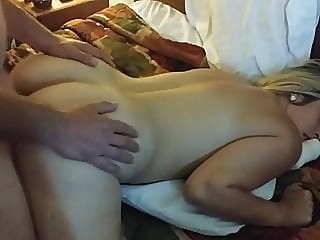 cum in her ass amateur spankwire anal