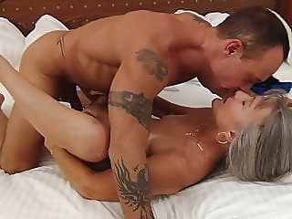 Petite Milf Seduces Young Man amateur spankwire cumshot