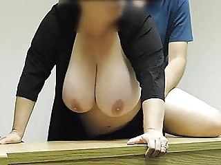 BBW Office Fuck blowjob spankwire bbw