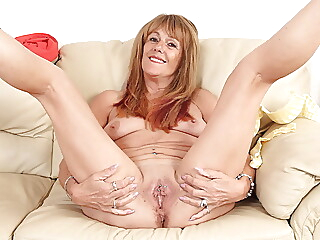 British gilf Pandora factory their way old fanny with vibrator mature spankwire milf